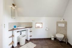 Kamer 1 badkamer