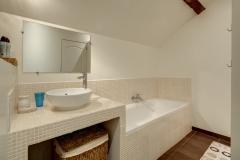 Kamer 2 badkamer