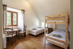 Kamer 2 kinderslaapkamer