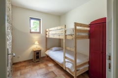 Kamer 3 kinderslaapkamer